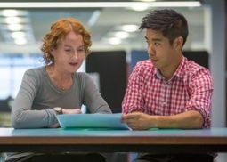 UFIND | Return to work Spoor1 | Re-integratie