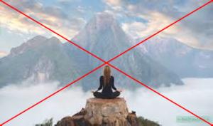 UFIND   de vijf mindfulness misverstanden