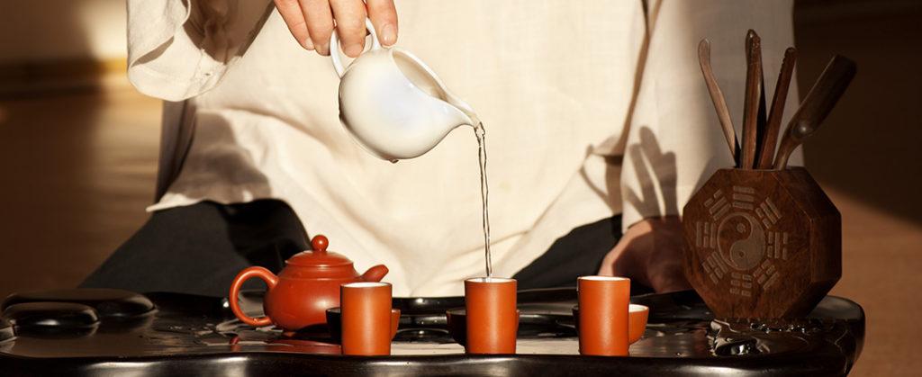 UFIND   Metafoor Japanse thee ceremonie