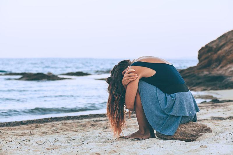 UFIND | Angst duurt maar even Spijt is voor altijd
