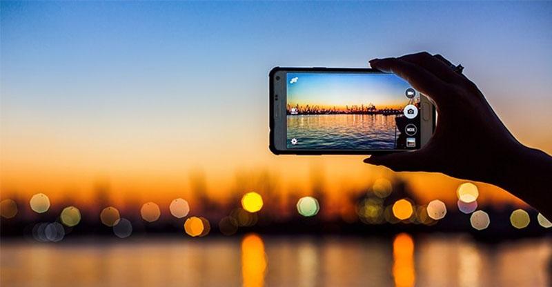 UFIND | Picture your life verzamel je waarden met een foto