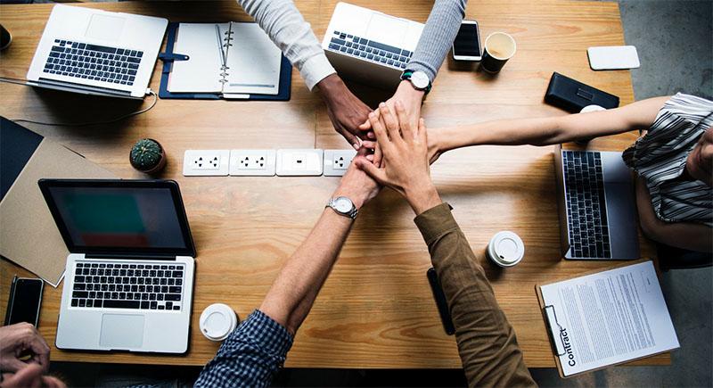 UFIND | Veerkracht in je Team, Dat kun je samen leren !